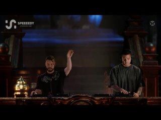 Tom & Collins - Live @ Tomorrowland Around The World 2021, Elixir Club Stage
