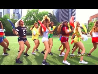 Зажигательная Дискотека 2021🎼Dj supreme remix(After Touch - She Wanna Dance)  Top Shuffle Dance Eurodance video