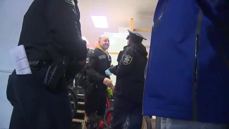 Полиция Сиэтла вернулась в полицейский участок спустя 3 недели 01 07 2020