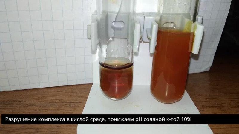 Видео от Исмаила Черчиева