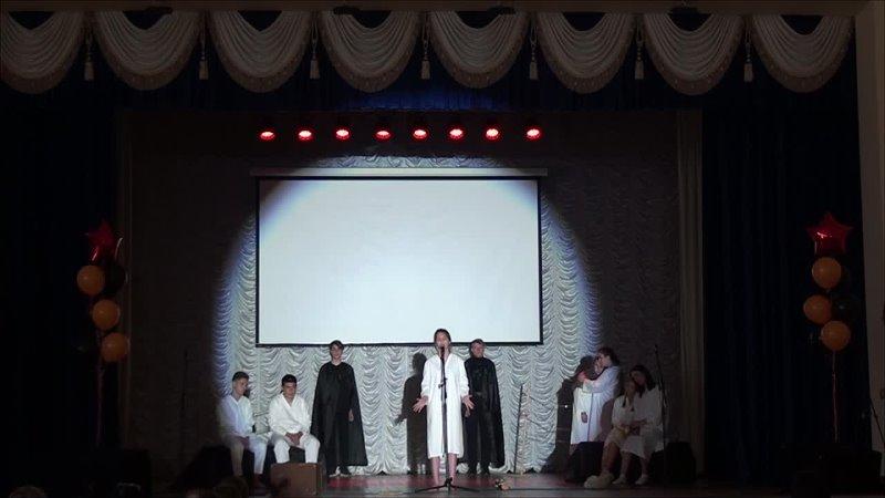 Дети войны номинация Театр БузулукскийМолодежныйстART МолодежьБузулукского района