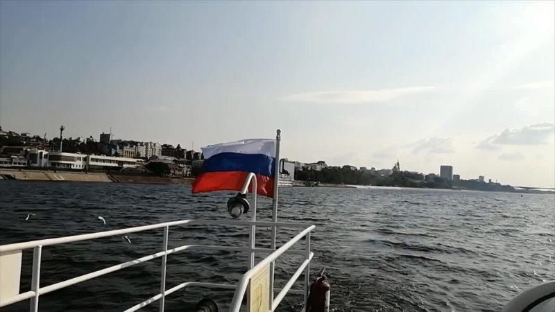 Видео от Юлии Мироновой