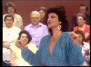 Роксана Бабаян - Счастье близко, счастье далеко Телемост Москва-Гавана, 1987