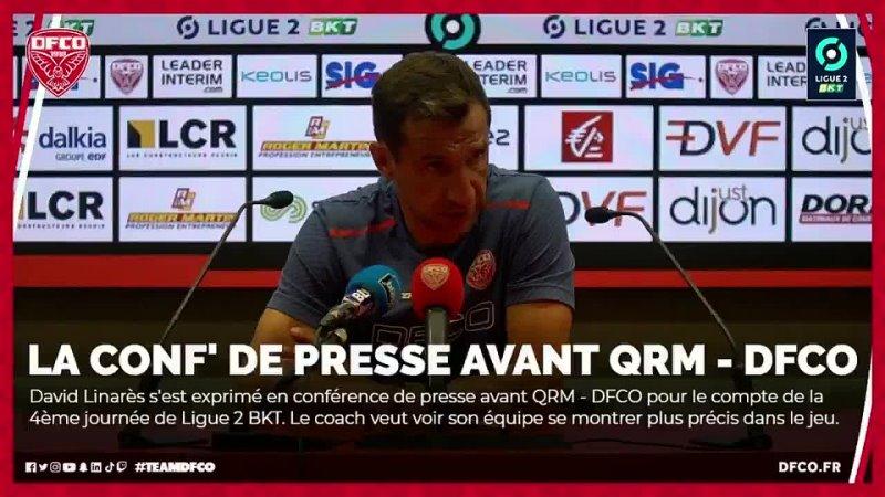 Видео от FC Dijon France ФК Дижон Франция