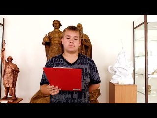 """Видео от Борнуковский филиал № 4 МБУК """"Бутурлинская МЦБС"""""""