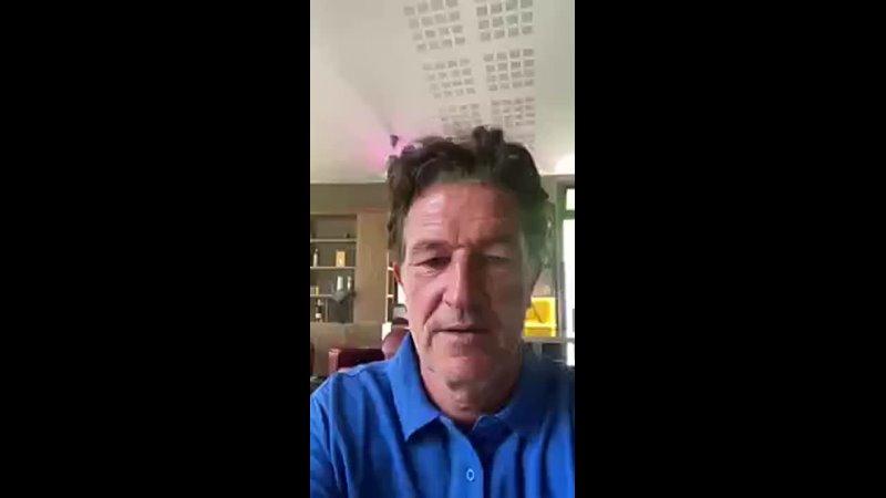 Видео от Frank Bauer