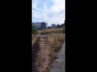 Стыдоба у ДС Вологда