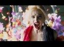 «Отряда самоубийц Миссия навылет» Промо-ролик Wipeout on August 1!