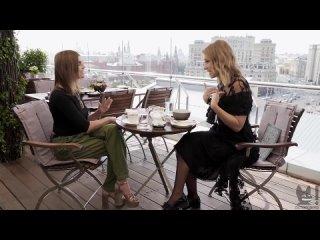 [Осторожно: Собчак] КАРИН РОЙТФЕЛЬД: о дружбе с Лагерфельдом, работе в Vogue и модный приговор Яне Рудковской