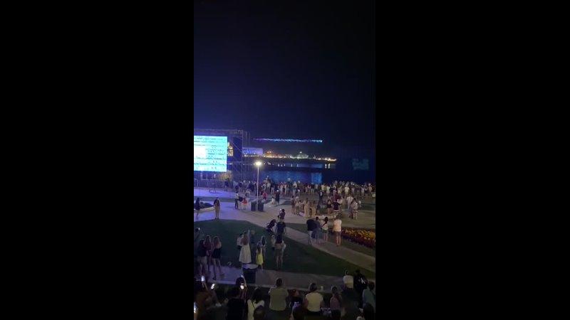 Видео от Ираиды Беляндиновой