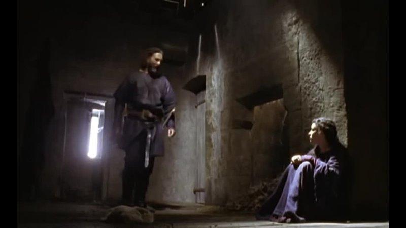 АЙВЕНГО 1997 драма мелодрама приключения экранизация Стюарт Орм