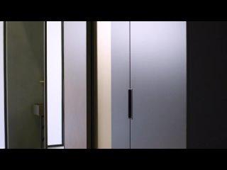 Шкафы-купе DORIAN