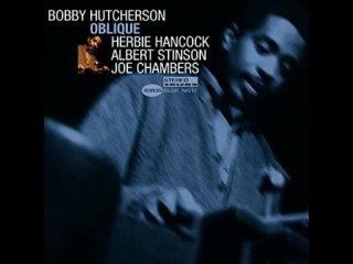 """""""Blow Up"""" Bobby Hutcherson  """"Oblique""""  (360p)"""