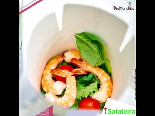 Salateira для DiaMond city