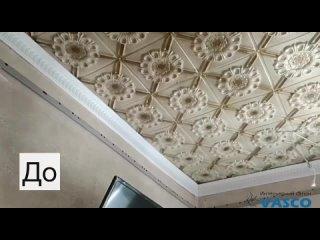 Видео от Натяжные потолки в Тихорецке