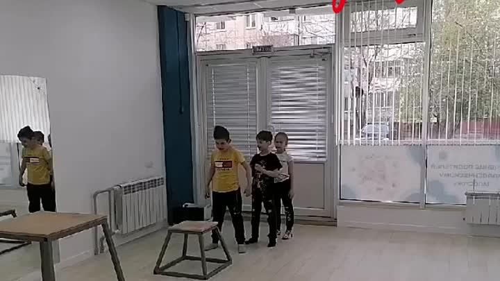Видео от Семейный центр массажа и ФК