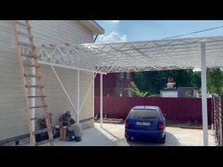 Video by Alexey Plekhanov