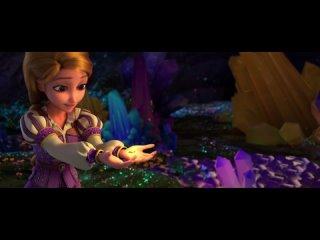 """Уже в прокате! - """"Золушка и заколдованный принц"""""""