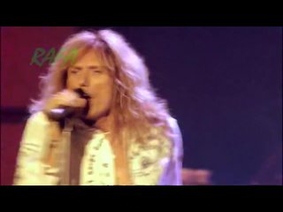Whitesnake - Burn 🇺🇸