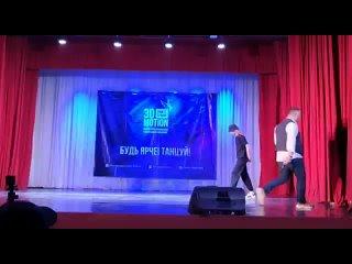 HIP-HOP SOLO (Софья Яковцева) - отчётный концерт Студии Танцев 3D MoTiON () Подольск