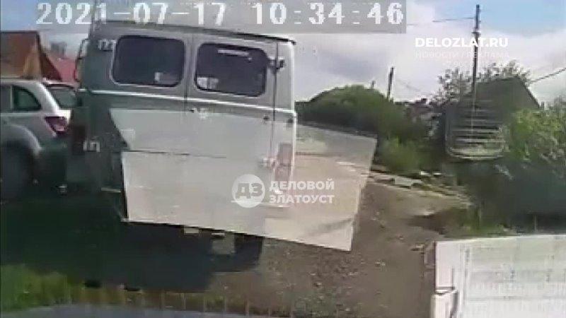 Пьяный бесправник угнал авто своего работодателя