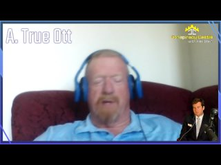 Exposing Satanic Abuse with Special Guest A. True Ott