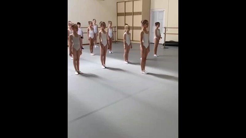 джаз танцевальные этюды