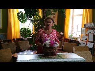 Видео от Ольги Лазаревой