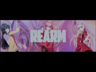 Видео от REARM одноразок SEMEY