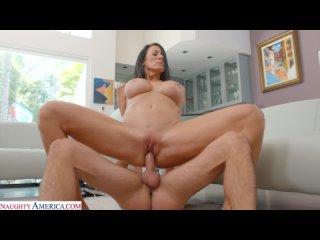 [NaughtyAmerica] Reagan Foxx - My Friends Hot Mom NewPorn2021