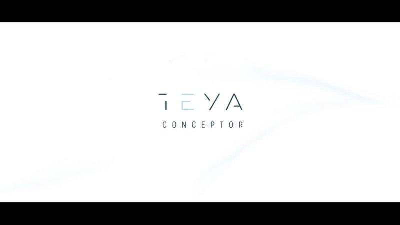 Видео от Teya Conceptor ex polybrush