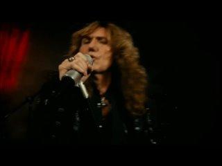 Whitesnake - Shut Up & Kiss Me (Official Music Video)  2019