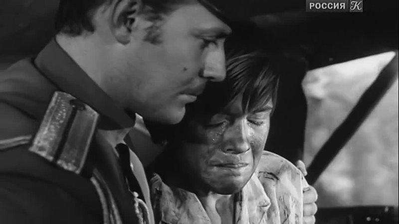 Адъютант его Превосходительства 1969 3 4 серия художественный фильм