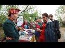 Саамские игры в Ловозеро