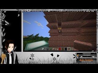 МУЛЬТИВСЕЛЕННЫЕ : Minecraft - геймплей от #RUVTuber