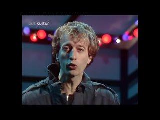 Robin Gibb - Boys Do Fall in Love (1984)