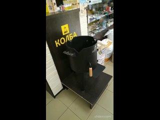 Колба | Выборг | Самогонные аппараты kullanıcısından video