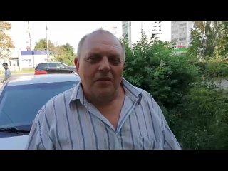 Помощь Юристов kullanıcısından video