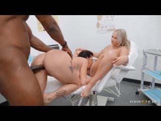 на приеме у врача Joslyn James  Harley King 1080  [porno anal русское homemade brazzers milf lesbians big boobs ass