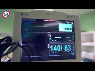 История медсестры Киришской больницы, где ведут каждоднев...