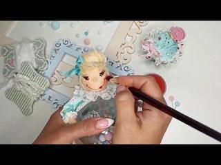 Видео от Игрушки | Куклы | Кукольная Мастерская
