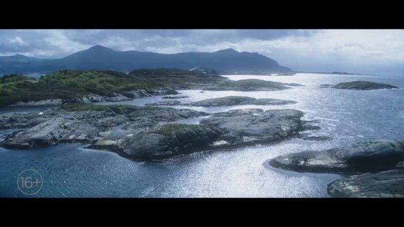 Видео из Сети Трейлер фильма Черная вдова