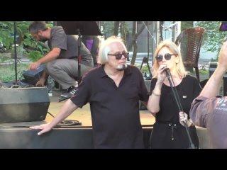 Дмитрий Шарапов (интервью) - Бродский DRIVE, Online Jazz Festival, концерт (, Санкт-Петербург, Музей Анны Ахматовой)HD