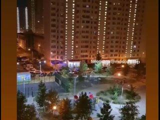 Видео от ДТП и ЧП | Москва и МО | МСК