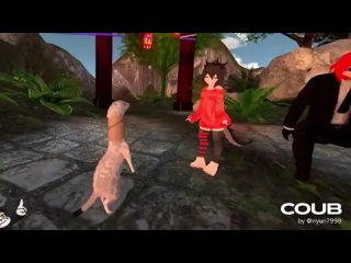 I Made Cursed Things From The Internet - VRCHAT