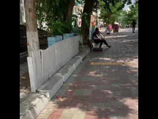 ПОДСЛУШАНО АСТРАХАНЬ kullanıcısından video