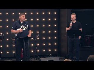 Дм. Макаренко – Разные молитвы\ ПРЕКРАСНАЯ ПРОПОВЕДЬ!