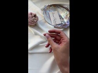 Video by Свадебные Украшения ручной работы Dream Elephant