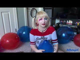 Видео от Inflatagirl Xoxo
