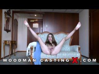 Woodman Casting X - Elle Rose casting